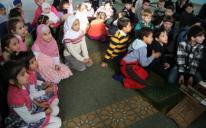 В ИКЦ Киева состоялись мероприятия для женщин и детей, приуроченные  Маулид-ан-Наби