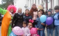 Діти-сироти — також майбутнє нашого суспільства: марафон «Одеса без сиріт»