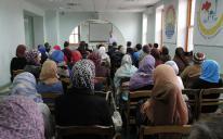 بمشاركة نحو 100 شخص.. الرائد يعقد الملتقى السنوي للمسلمين الجدد في أوكرانيا