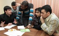 """Alraid"" teaches operational planning administrative staff of its organizations"