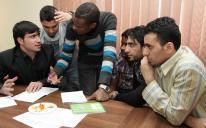 ВАГО «Альраїд» навчає основам оперативного планування керівних працівників своїх організацій