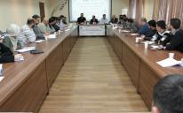 """اتحاد المنظمات الإسلامية في أوروبا يقيم بأوكرانيا دورة في """"مهارات العمل الثقافي المجتمعي"""""""