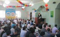 Eid al-Fitr: Three Festive Days For Muslims in Ukraine, Too