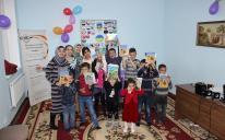 Сира для дітей: тематичний захід у Сумах