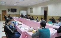 Семінар для юнаків в Одесі: молодь шукає приклад у життєписі Пророка