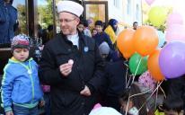 Ід аль-Адха в Києві, Львові й Одесі