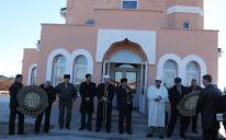 15 ноября 2013 года в селе Красносельское состоялось торжественное открытие мечети