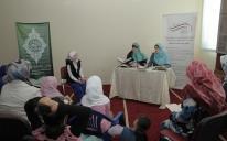 Материнство заучиванию Корана не помеха: в киевском ИКЦ подвели итоги конкурса