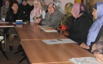 Теми, обрані для дискусії, викликали неабиякий інтерес в учасниць заходу.