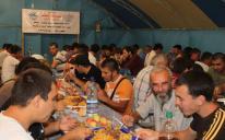 Безкоштовні громадські іфтари протягом Рамадану