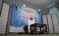 В ИКЦ «Альраид» можно лично пообщаться с египетскими богословами: шестеро шейхов из «Аль-Азхар» проведут Рамадан в Украине
