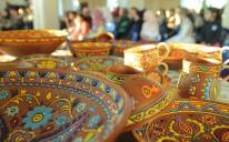 День кримськотатарської культури: вечір душі і шлунку