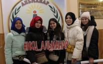 Два просвітницькі заходи в ІКЦ Харкова: День хіджабу і День відчинених дверей