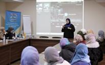 Научи учителя: семинар для повышения уровня преподавания в детских клубах при центрах Ассоциации «Альраид»