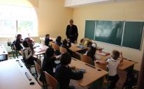 Гимназия «Наше Будущее» открывает набор в первые классы