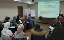 Тренинг по планированию года для мусульманок: анализ прошлого года и планирование будущего