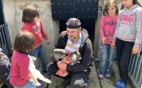 Дойные козы для многодетных семей Херсонщины: начало новой инициативы