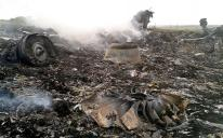 Condolences For The Plane Downed In Donbass