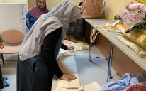 Kyiv Muslimahs Sewed Individual Masks to be Distributed for Free