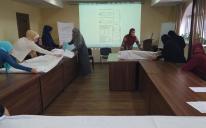Особливості поховання мусульман: семінар-тренінг для київських волонтерок