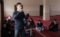 Лекции, развлечения и новые знания — молодежный семинар в Киеве