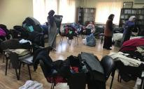 Dnipro ICC joined Warm Winter initiative