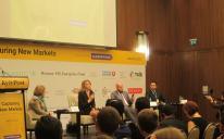 «Go East!»: Український бізнес шукає нові ринки і інвестиції в ісламських країнах
