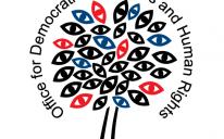 OSCE/ODIHR logo