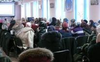 Украина, РФ, Франция и США как дом для многих мусульман: круглый стол в Симферополе