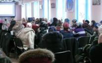 The round table in Simferopol: Ukraine, Russian Federation, France and the USA as a home for many Muslims.