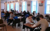 Это уже не первый шахматный турнир, проводимый «Эмель»