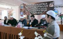 Участники конкурса соревновались на лучшее знание Священного Корана со всей Украины