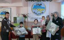 Нужденні багатодітні сім'ї Криму позбавлені і спокою, і тепла