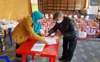 300 продуктових наборів від мусульман Німеччини, ще 200 — від українських добродійників: готуємося до Рамадану!