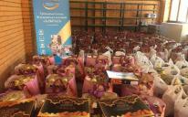 Почти 5000 продуктовых наборов розданы — сбор продолжается!
