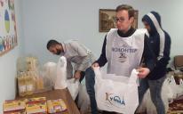 Сумські мусульмани роздали 80 продуктових наборів — збір триває
