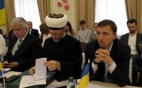 Сейран Арифов: «Не может не радовать, что Королевство Саудовская Аравия поддерживает исламоведческие исследования в Украине»