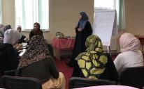 Женский семинар по Корану прошел в Киеве