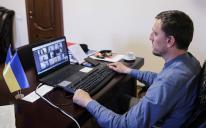 Защита прав иммигрантов и украинцев, страдающих от этнического профайлинга: первое заседание Координационного совета при Омбудсмене