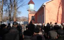 Плідна співпраця ВАГО «Альраїд» і ДУМК: кримчанам подарували ще одну мечеть
