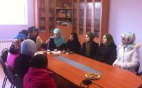 Ислам впервые законодательно гарантировал права женщин