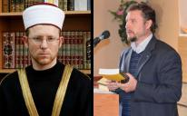 """Alraid"" welcomes new leader and re-elected Mufti of the Religious Administration of Muslims of Ukraine ""Ummah"""