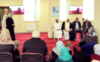 Kyiv muslims congratulated the sixth hafiza