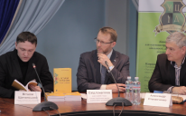 "The presentation of the book ""Islam in Ukraine. History and modern times"" has taken place in Odesa"