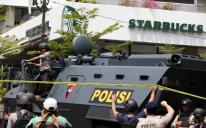Нові теракти, новий біль Індонезії та Туреччини