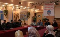 """الأمل تنظم منتدى في القرم حول """"حب الوطن في حياة الشباب والمسلمين"""""""