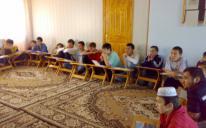اتحاد الرائد يقيم سلسلة دروس ودورات ثقافية منوعة في شتى أرجاء الأقاليم والمدن الأوكرانية
