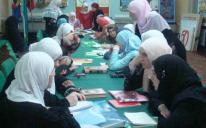 برعاية الهيئة العالمية للمسلمين الجدد .. اتحاد الرائد ينظم أول مخيم نسائي دعوي في أوكرانيا