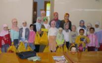 لأول مرة وبمشاركة نحو 25 طفلة .. جمعية المركز الثقافي تقيم مسابقة للقرآن الكريم في سيمفروبل
