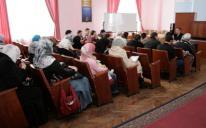 """""""الرائد"""" و""""أمة"""" يقيمان سلسلة دورات ثقافية شرعية للمسلمين الجدد في شتى الأقاليم والمدن"""